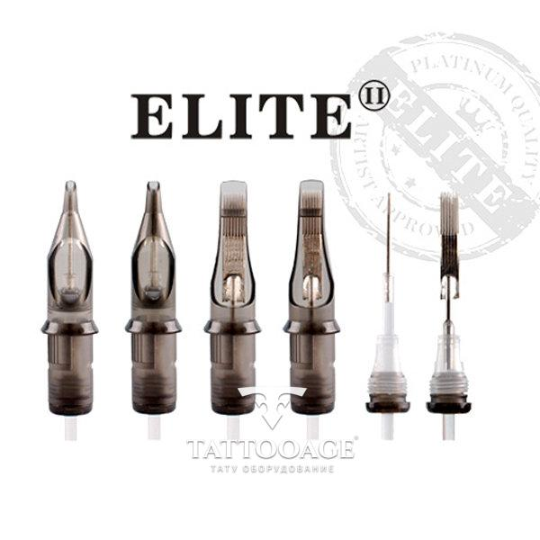 Elite 2 Curved Magnum Long Taper EOC1207CML