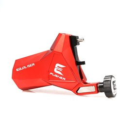 EQUALISER Pusher Red