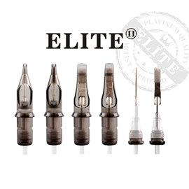 Elite 2 Round Liner Turbo EC1206SRLT