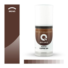 Qolora Coffee  209 (Кофе)