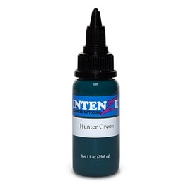 Intenze Hunter Green