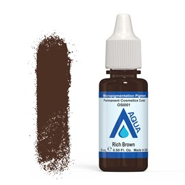 AQUA Rich Brown